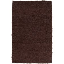 Cirrus Chocolate Rug