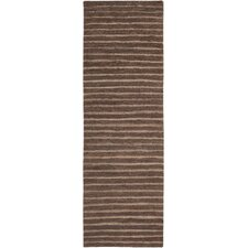 Dominican Brown/Blond Area Rug