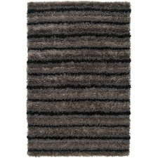 Garnet Dark Taupe Rug