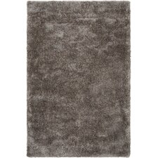 Grizzly Taupe Solid Area Rug