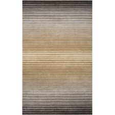 Indus Valley Taupe Area Rug