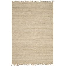 Natural Living Beige Area Rug