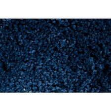 Mellow Midnight Blue Rug