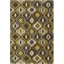 Monterey Brown Rug