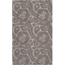 Natura Flint Gray Area Rug