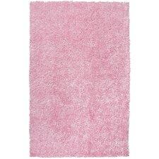 Nitro Baby Pink Kids Rug