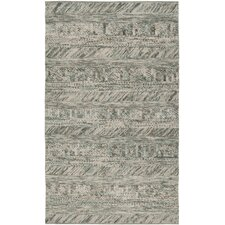 Norway Teal Green Rug