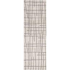 Naya Charcoal Gray Rug