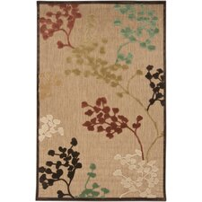 Portera Brown Sugar/Slate Gray Rug