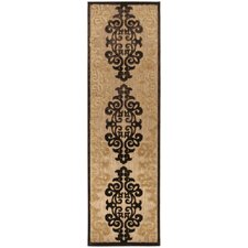 Portera Natural/Beige Outdoor Rug