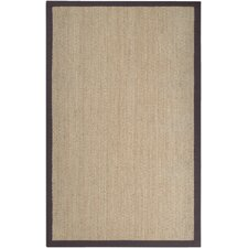 Village Brown Rug