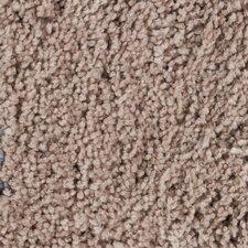 Heaven Desert Sand Solid Area Rug