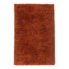 Milan Burnt Orange Rug