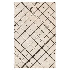 Studio Beige/Brown Rug