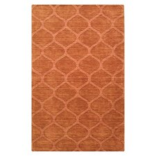 Mystique Golden Ochre Rug