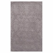 Etching Lilac Mist Rug