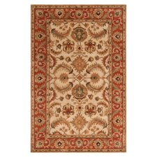 Ancient Treasures Camel Rug