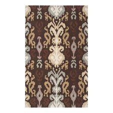 Brentwood Hot Cocoa Area Rug