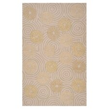 Labrinth Gray Sage Outdoor Rug