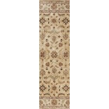 Brilliance Olive Gray Rug