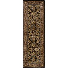 Ancient Treasures Ink Rug