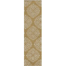 Chapman Lane Lima Bean/Bone Rug