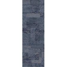 Cairn Federal Blue Rug
