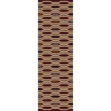 Frontier Auburn Rug