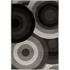 Paramount Charcoal Gray/Gray Rug