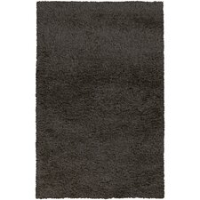 <strong>Surya</strong> Spider Charcoal Gray Rug