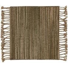 Woodstock Khaki Green Rug