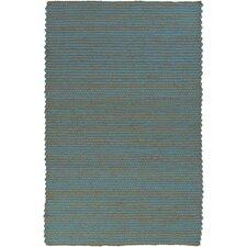 Reeds Cameo Blue Rug