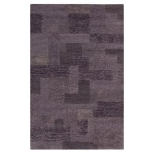 Cairn Purple Sage/Dark Lavender Gray Rug