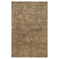 Banshee Brown Sugar Area Rug