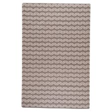 Frontier Taupe/Ivory Area Rug