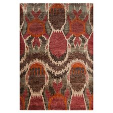 Scarborough Winter White/Multi Rug
