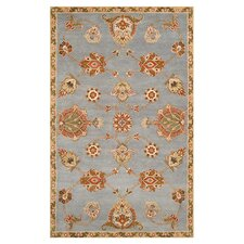 Langley Light Blue Rug