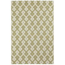 Elsinore Pistachio Diamond Rug