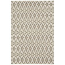 Elsinore Wheat Pueblo Indoor/Outdoor Rug