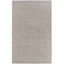 <strong>Capel Rugs</strong> Interlace Light Beige Rug