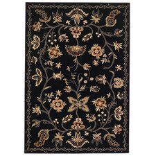 <strong>Capel Rugs</strong> Williamsburg Estates Somerset Onyx Rug