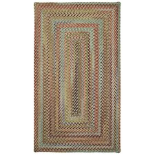 <strong>Capel Rugs</strong> Kill Devil Hill Dusty Multi Rug