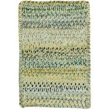 Ocracoke Pale Green Rug