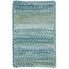 Ocracoke Light Blue Rug