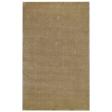 First Impressions Dark Tan Rug