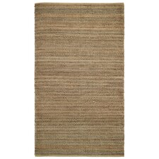 <strong>Capel Rugs</strong> Cypress Loop Tan Rug