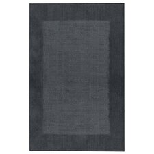 Alleghany Blue Denim Rug