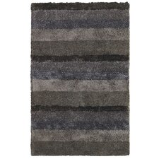 City View Smoke Multi Rug