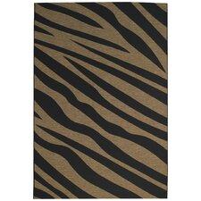 Adventure Zebra Indoor/Outdoor Rug