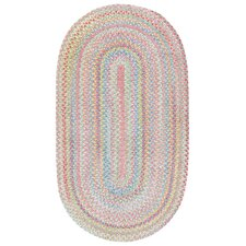 Baby's Breath Grass Kids Rug